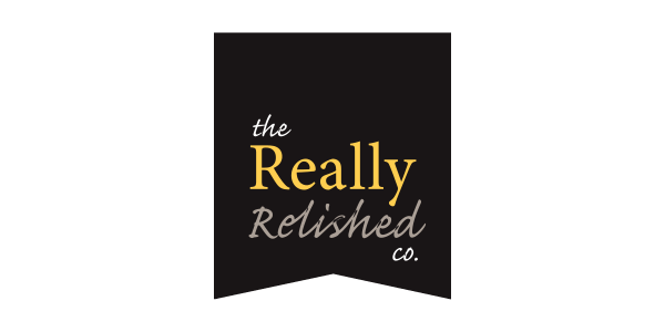 Whisper The Really Relish Co logo