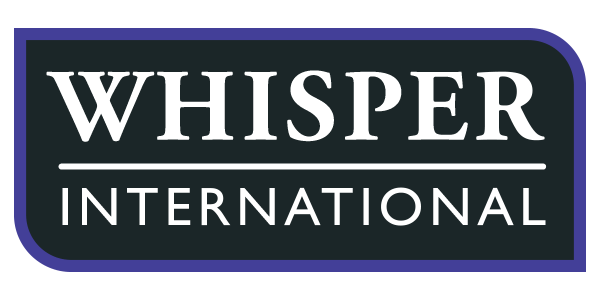 Whisper International Logo